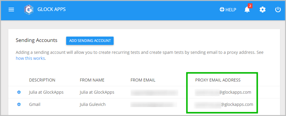 Test Email Deliverability via Your SMTP Server with G-Lock Apps