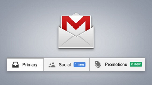 Tips for Landing in the Gmail Primary Tab
