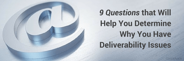 Real Tips to Avoid Deliverability Issues