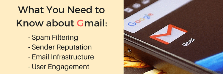 Email Marketer's Guide: What You Need to Know about Gmail